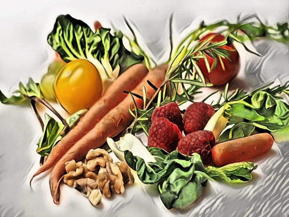 vitamins - quiz on vitamins - vitamins quiz - LABORATORY HUB - quiz 2 - vegetabkes rich in vitamins - vitamin rich vegetables